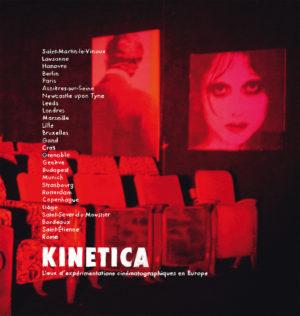 Kinetica - couverture