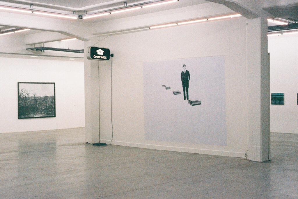 Chalet Suisse- Kunsthalle Göppingen